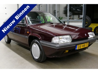 Citroën-BX