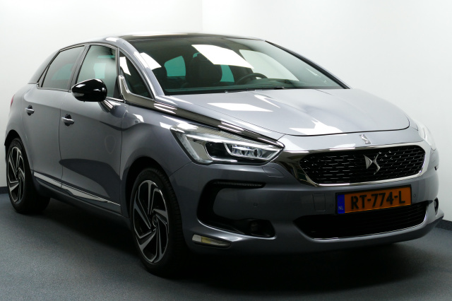 DS-DS 5