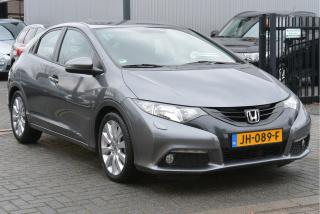 Honda-Civic